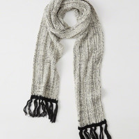 Womens Knit Scarf | Womens New Arrivals | Abercrombie.com