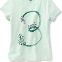 Birthday Graphic Tee for Baby