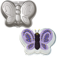 Butterfly Cake Pan