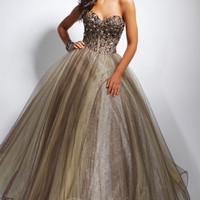 Tony Bowls 113515 Dress - MissesDressy.com