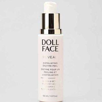 Doll Face Reveal Exfoliating Enzyme Peel - Assorted One
