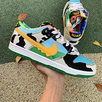 Nike Dunk Low Ben Jerry's CU3244-100 size 36-47.5