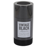 Kenneth Cole Vintage Black by Kenneth Cole Deodorant Stick (Alcohol Free) 2.6 oz for Men