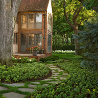 Windsor Companies - Traditional - Landscape - minneapolis - by Windsor Companies