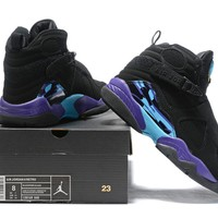 Air Jordan 8 Retro Aqua Size 40-47