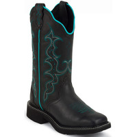L2902 Women's Gypsy Western Justin Boots from Bootbay, Internet's Best Selection of Work, Outdoor, Western Boots and Shoes.