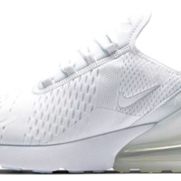 BC SPBEST Nike Air Max 270 Triple White