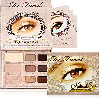 Too Faced Natural Eye Kit ($73 value) Ulta.com - Cosmetics, Fragrance, Salon and Beauty Gifts