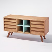 Remix Sideboard - Extra Large - ALL - STORAGE