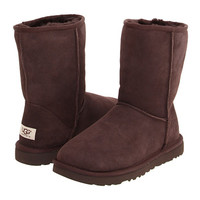UGG Classic Short Chocolate - Zappos.com Free Shipping BOTH Ways