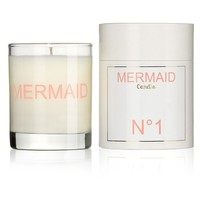 Catbird :: MERMAID :: Mermaid Candle